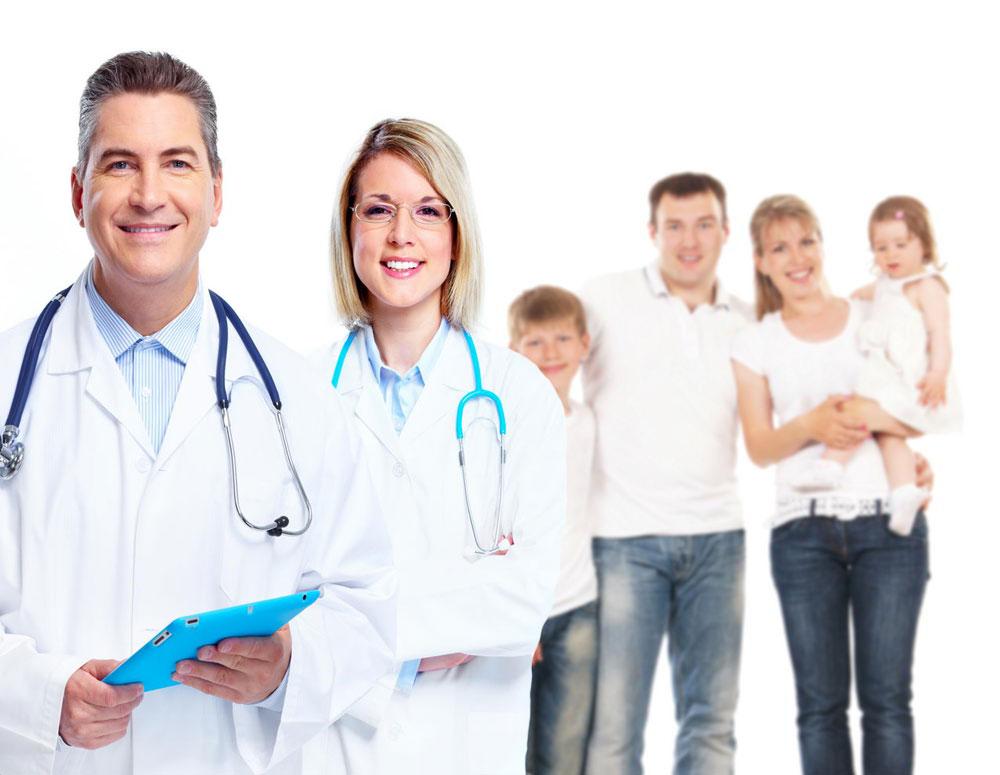 Behandlinger Imcella Klinikken