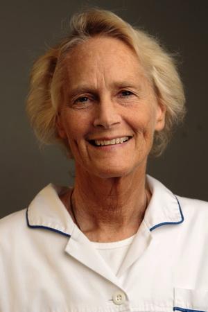 Fysioterapeut Lisbeth Risø Arvesen Imcella Klinikken