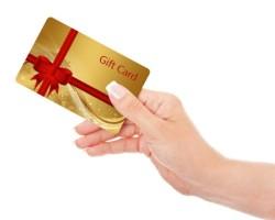 Vinn et gavekort  Verdi kr 10.000,-